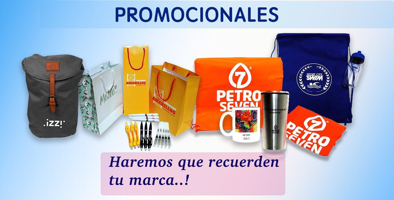 Promocionales (2)
